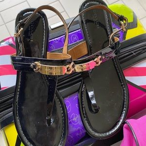 Coach Shoes - Coach ladies sandals